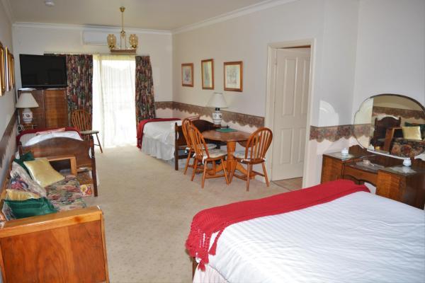 Hotellbilder: Greentrees Guest House, Orange