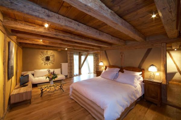 Hotel Pictures: , Zimmersheim