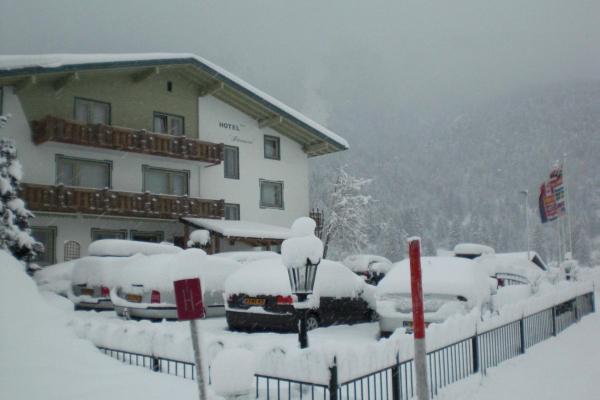 Hotelbilleder: Naturparkhotel Florence, Weissenbach am Lech