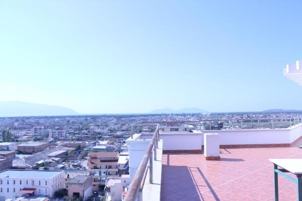 ホテル写真: Appartment Vlora Host, Vlorë