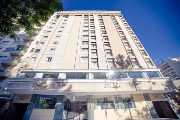Hotel Pictures: Mabu Curitiba Business, Curitiba