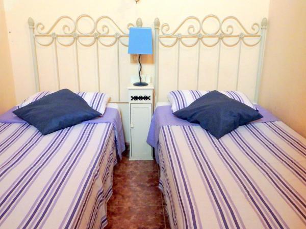 Hotel Pictures: , Lomo Bermejo