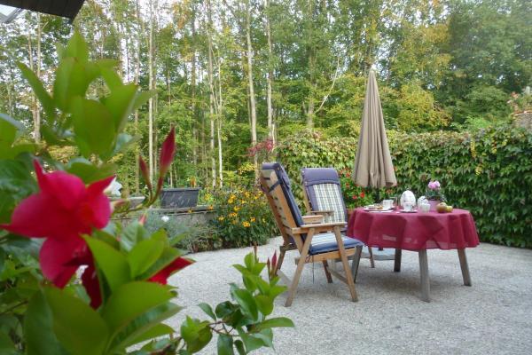 酒店图片: Apartment Heidelinde, 格蒙登