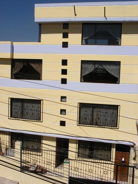 Hotel Pictures: Edificio Danny Javier, Quito