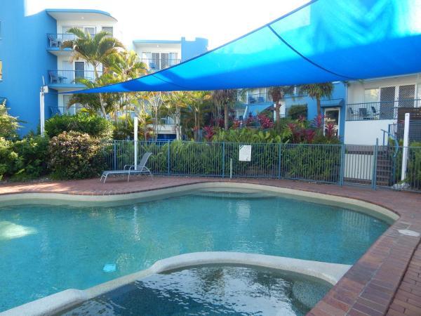 酒店图片: Tranquil Shores, 卡伦德拉
