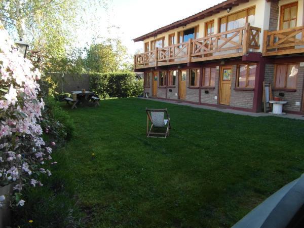 Zdjęcia hotelu: Complejo Rincon del Sur, El Bolsón