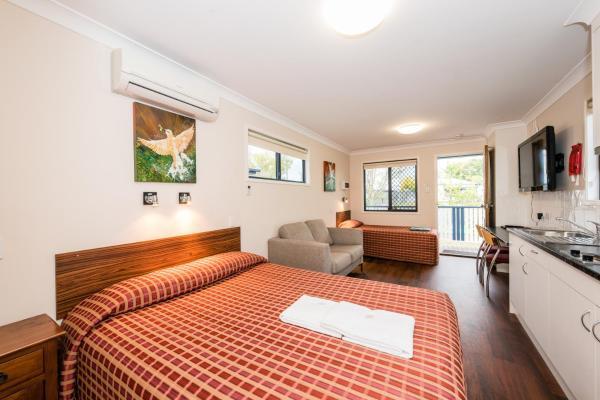 Hotelbilder: Cypress Pines Studio Villas, Chinchilla