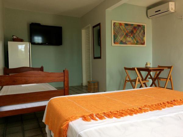 Hotel Pictures: Suítes Corais dos Milagres, São Miguel dos Milagres