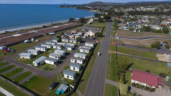Photos de l'hôtel: Swansea Holiday Park Tasmania, Swansea
