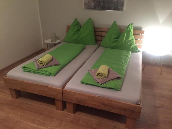 Hotellikuvia: Roccos Raum, Kapfenberg