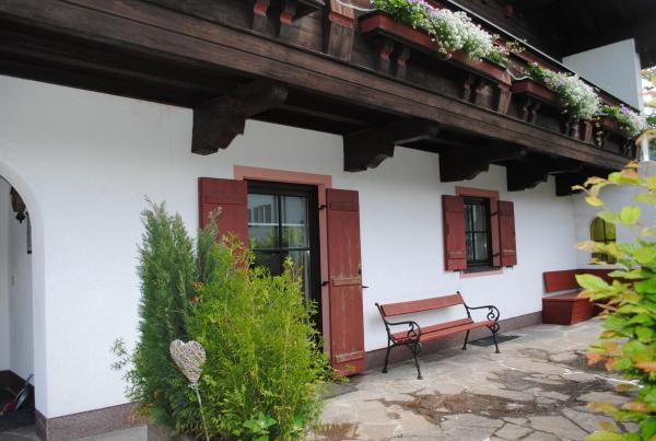 Fotografie hotelů: Gästehaus Katharina, Hochfilzen