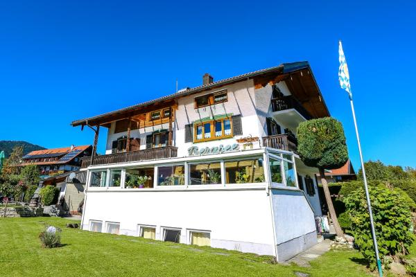 Hotel Pictures: Pension Bergsee, Bad Wiessee
