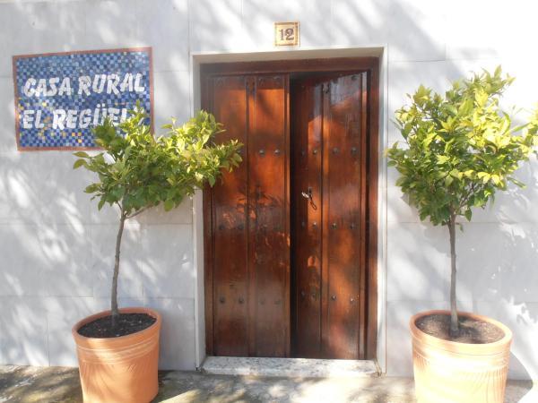 Hotel Pictures: Casa Rural El Reguelo, Los Encinares