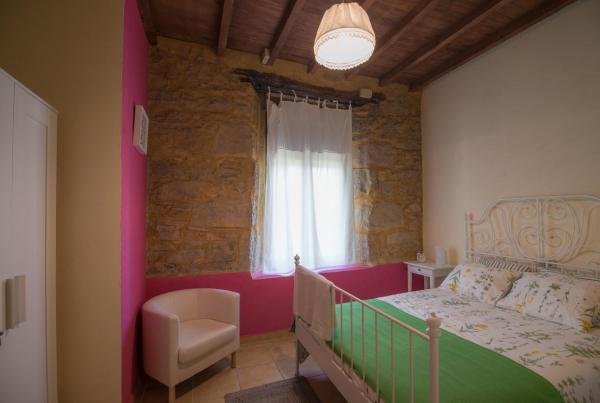Hotel Pictures: Casa Rural La Rana, Nava de Francia
