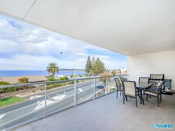 Hotellbilder: The Block Views Apartments Victor Harbor, Victor Harbor