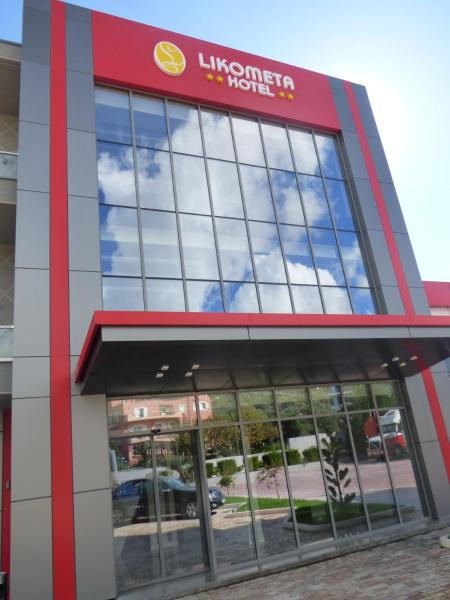 Fotos do Hotel: , Fier