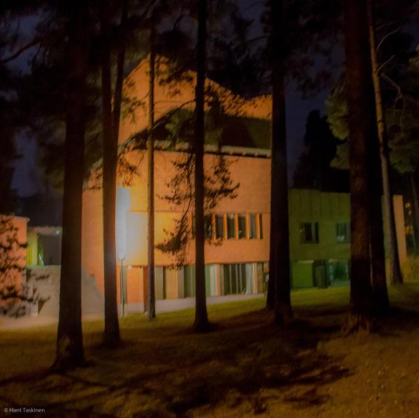 Hotel Pictures: , Säynätsalo