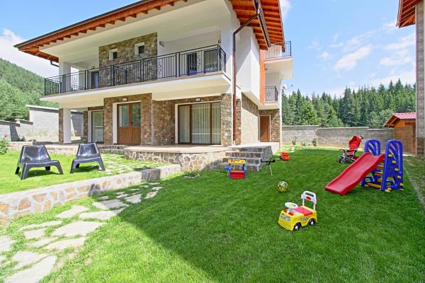 Hotellbilder: Rhodope's Heaven Dikchan, Kovačevica