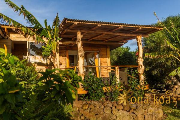 Hotel Pictures: Kona Koa Lodge, Hanga Roa