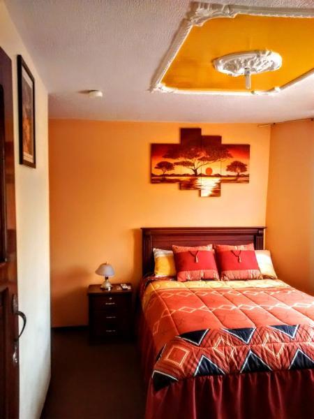 Hotel Pictures: Hotel Residencial El Viajero, Tababela