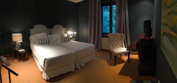 Hotel Pictures: , Zumárraga