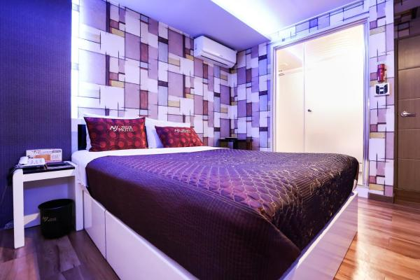 Zdjęcia hotelu: NJ Motel, Pyeongtaek