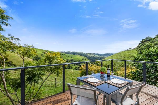 Hotelbilleder: Top Of The Hill, Maleny