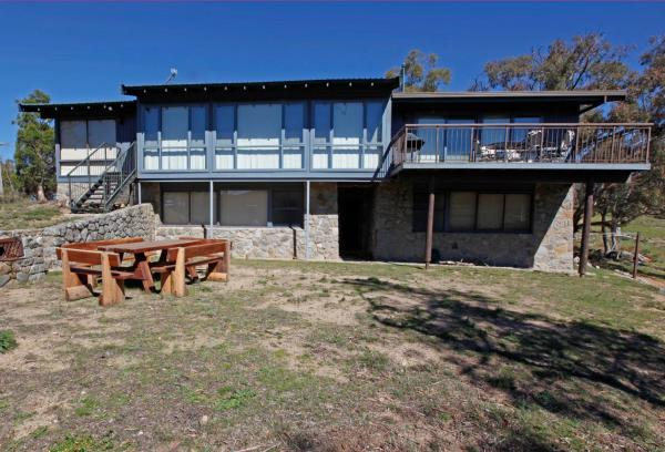 Fotos del hotel: Creel Lodge, Jindabyne
