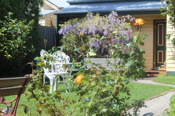 Fotos de l'hotel: Benambra Bed & Breakfast, Queenscliff
