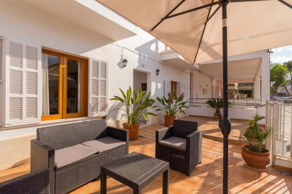 Hotel Pictures: Can Biel, Can Picafort