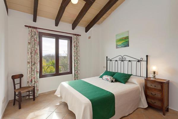 Hotel Pictures: Villa Jornets, Sencelles