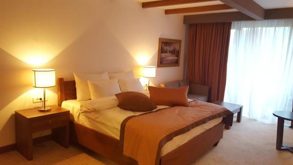 Hotellikuvia: Apartment 226 in Aparthotel Vucko, Jahorina