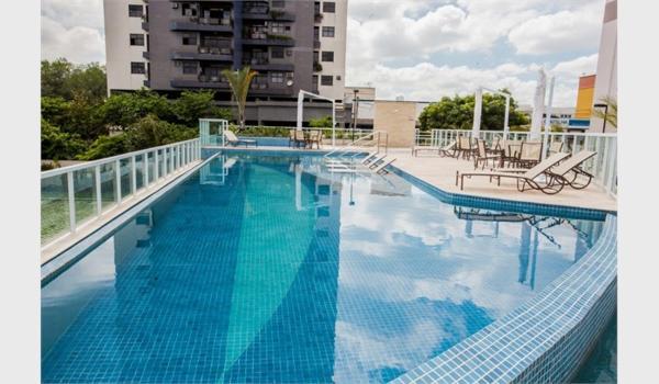 Hotel Pictures: Apartamento Rossi Belas Artes, Volta Redonda