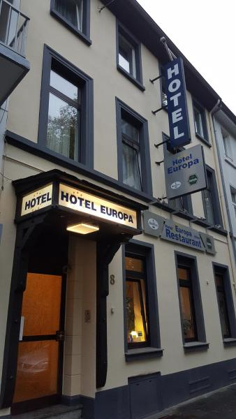Hotel Pictures: Hotel Europa, Krefeld