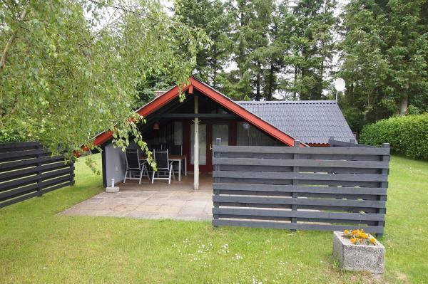 Hotel Pictures: Holiday home Røllikevej F- 3786, Sønder Nissum