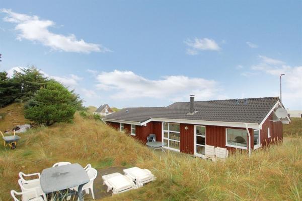 Hotelbilleder: Holiday home Revlingevej G- 3707, Saltum