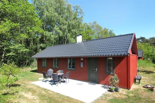 Hotel Pictures: Holiday home Dueodde B- 894, Snogebæk