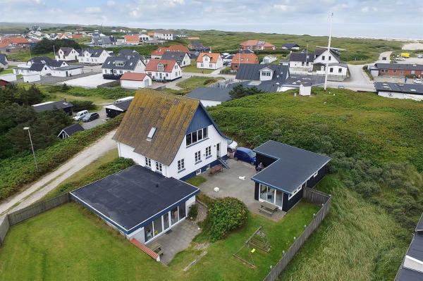 Hotel Pictures: Holiday home Fyrvej E- 1321, Nørre Vorupør