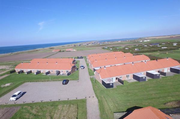 Hotel Pictures: Holiday home Havtoften H- 1668, Trans
