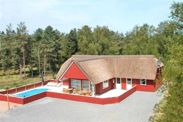 Hotel Pictures: Holiday home Rylen G- 3859, Rømø Kirkeby