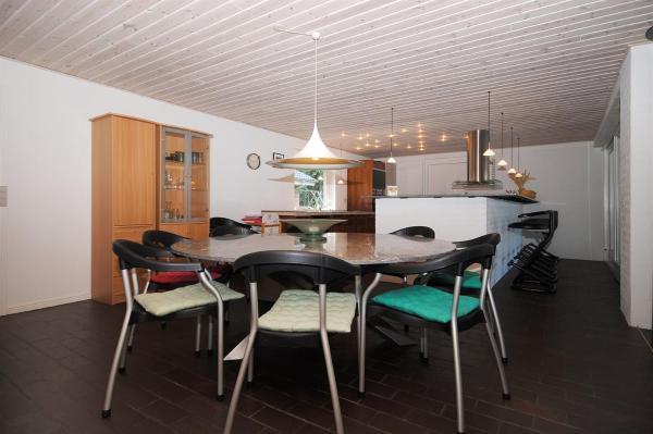 Hotel Pictures: Holiday home Vile F- 5210, Ljørslev