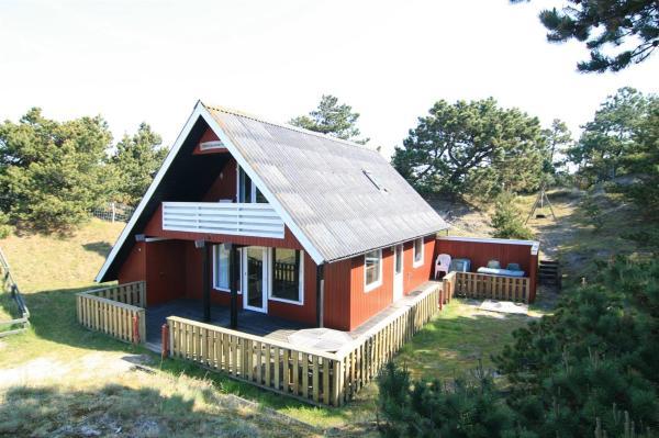 Φωτογραφίες: Holiday home Nonboevej H- 3140, Fanø