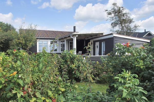 Hotellbilder: Holiday home Banedæmningen D- 328, Hejls