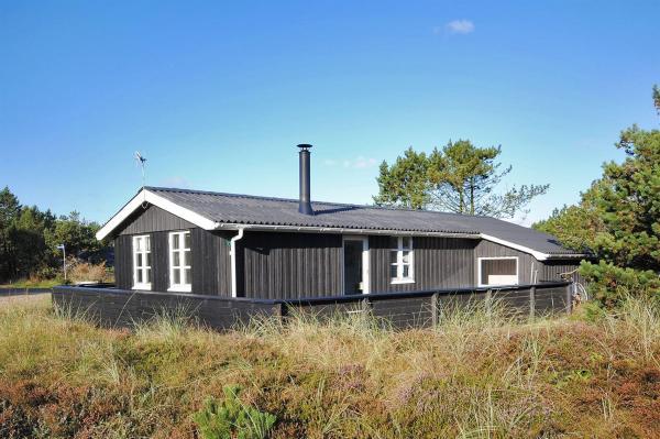 Hotel Pictures: Holiday home Blåmunkevej B- 550, Sønder Vorupør