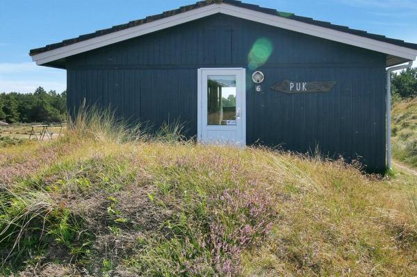 Hotellikuvia: Holiday home Bakken F- 314, Fanø