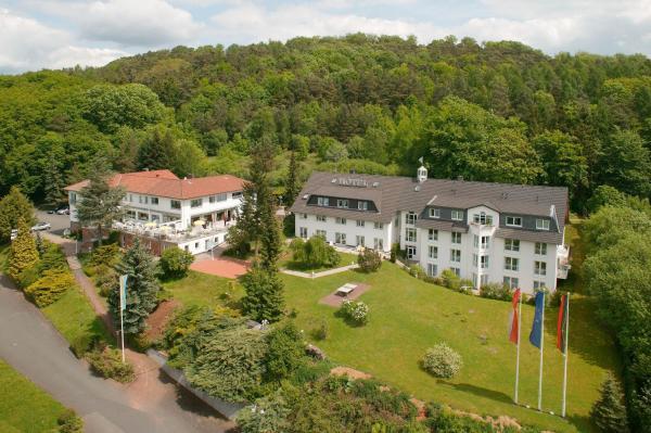 Hotel Pictures: , Wolfshausen