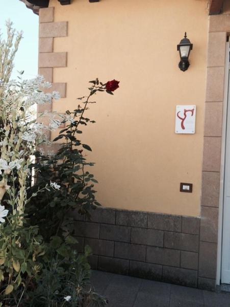 Hotellbilder: La Casa di Zorro, Agrigento