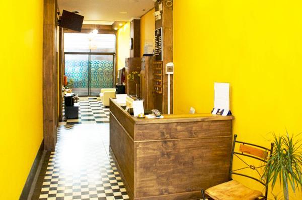 Фотографии отеля: Hotel Osorno Reet, Осорно