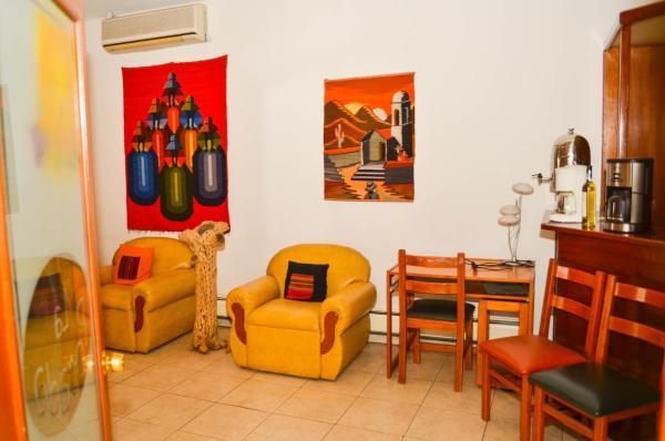 Zdjęcia hotelu: La Posada Hotel, San Juan