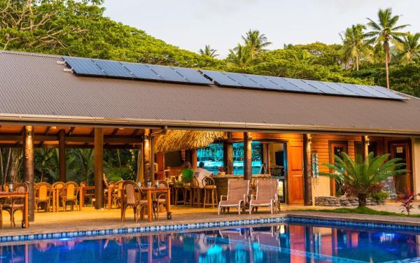 Hotel Pictures: Taveuni Dive Resort, Tavuki